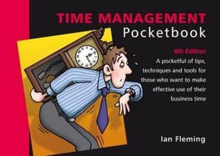 Time Management Pocketbook (Pocketbooks) Ian  Fleming