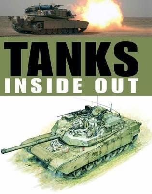 Tanks Inside Out. Michael E. Haskew  by  Haskew