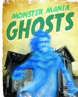 Ghosts John Malam