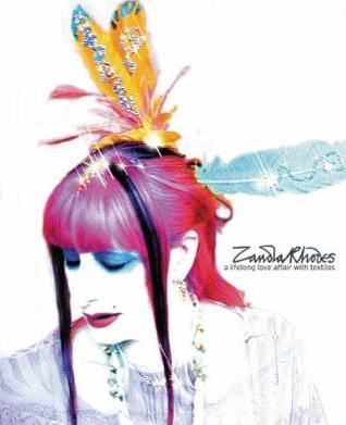 The Art of Zandra Rhodes  by  Zandra Rhodes