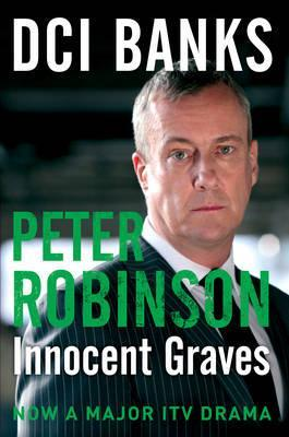 Innocent Graves (DCI Banks #8)  by  Peter Robinson