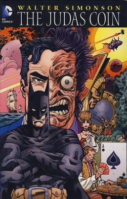 The Judas Coin. Walter Simonson Walter Simonson