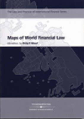 Comparative Financial Law Philip R. Wood