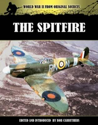 The Spitfire Bob Carruthers