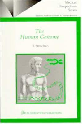 The Human Genome  by  T. Strachan