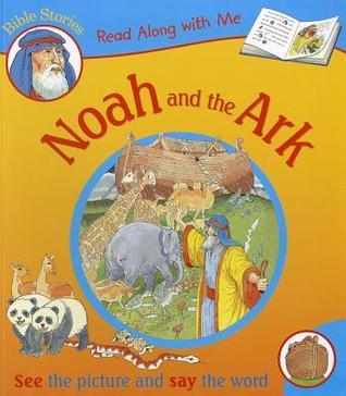 Noah and the Ark Anna Award