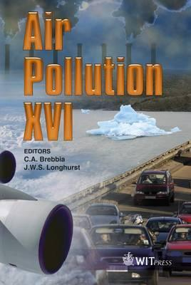 Air Pollution (WIT Transactions on Ecology and the Environment) Carlos A. Brebbia