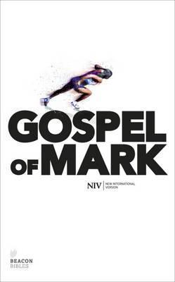 Gospel of Mark Sports Edition: New International Version.  by  Anonymous