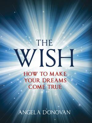 Wish: How to Make Your Dreams Come True  by  Angela Donovan