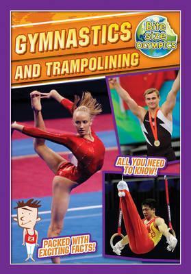 Gymnastics  by  Jason Page