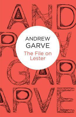 The File on Lester Andrew Garve