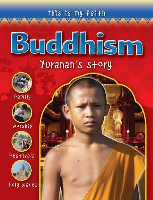Buddhism  by  Holly Wallace