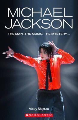 Michael Jackson. Vicky Shipton