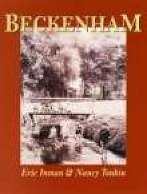 Beckenham Eric Inman