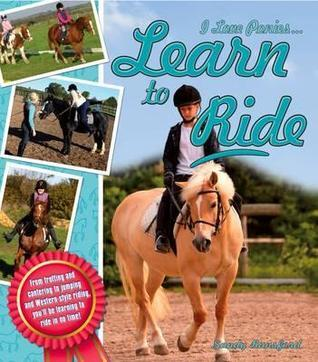 Learn to Ride Sandy Ransford