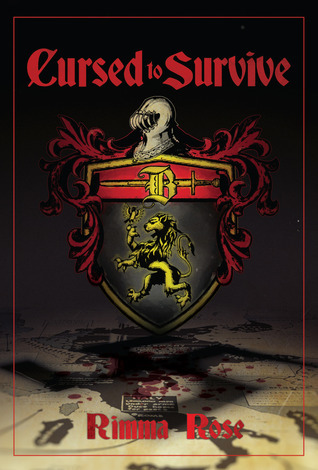 Cursed To Survive (Volume 1)  by  Rimma Rose