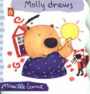 Molly Draws  by  Mireille Levert
