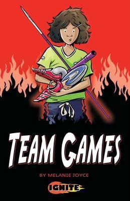 Team Games  by  Melanie Joyce