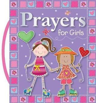 Prayers for Girls Gabrielle Mercer