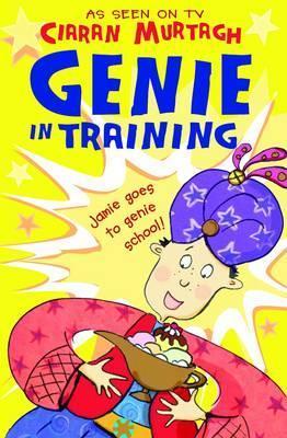 Genie in Training. Ciaran Murtagh  by  Ciaran Murtagh