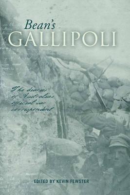 Beans Gallipoli  by  C.E.W. Bean