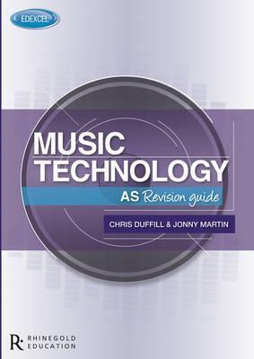 Music Technology Revision Guide 2011  by  Jonny Martin
