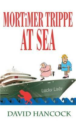 Mortimer Trippe at Sea  by  David Hancock