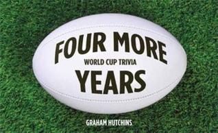 Four More Years  by  Graham Hutchins