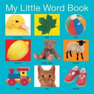 My Little Word Book. Roger Priddy