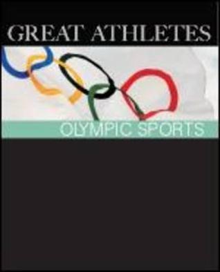 Great Athletes: Olympics  by  Rafer Johnson