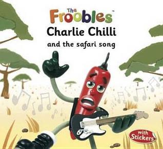 Charlie Chilli  by  J.R. Aspey