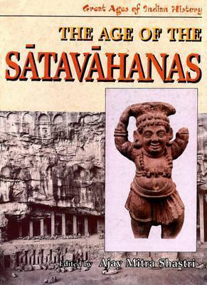 Age of the Satavahanas 2 vol. R.K. Sharma