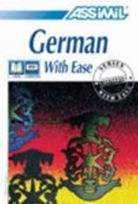 German with Ease [With Cassette and Workbook]  by  Assimil