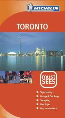 Michelin Must See Toronto Michelin
