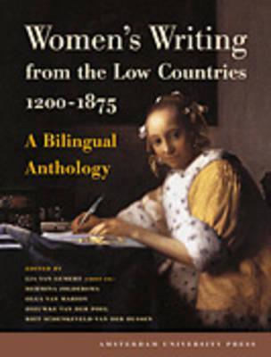 Schrijvende vrouwen Jacqueline Bel