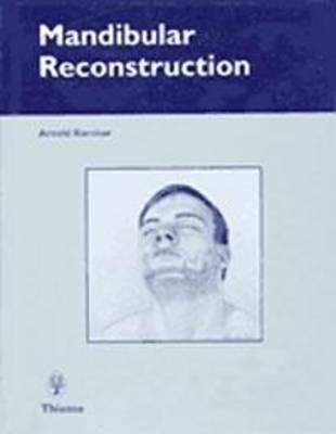 Mandibular Reconstruction Arnold Komisar