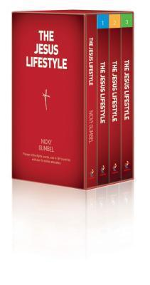 The Jesus Lifestyle Boxed Set Nicky Gumbel