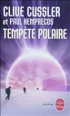 Tempete Polaire Clive Cussler