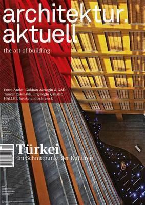 12/2009 (Zeitschrift Architektur.Aktuell) Matthias Boeckl