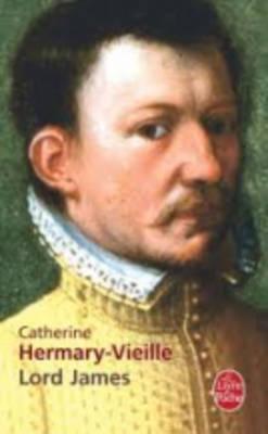 Lord James Catherine Hermary-Vieille
