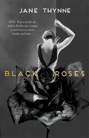 Black Roses Jane Thynne