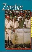 Zambia: mensen, politiek, economie, cultuur  by  Bram Posthumus