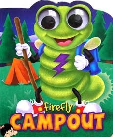 Firefly Camp Out  by  Various