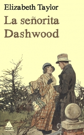 La señorita Dashwood Elizabeth  Taylor