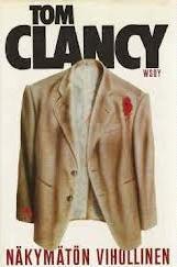 Näkymätön vihollinen (Jack Ryan, #1)  by  Tom Clancy