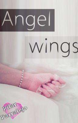 Angel Wings  by  Pilar Parralejo