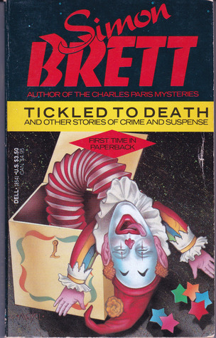 Tickled to Death  by  Simon Brett