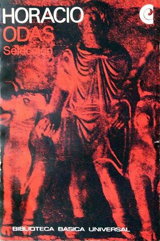 Odas: Selección Horace