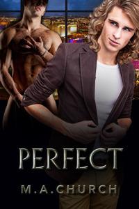 Perfect (The Gods, #2) M.A. Church
