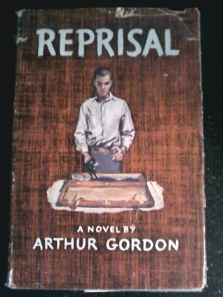 Reprisal Arthur Gordon